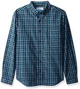 Columbia Men's Rapid Rivers II Long Sleeve Shirt