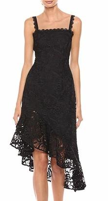 AMUR Women's Lisa Lace Dress