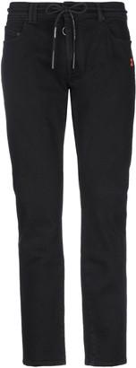 Off-White OFF-WHITETM Denim pants