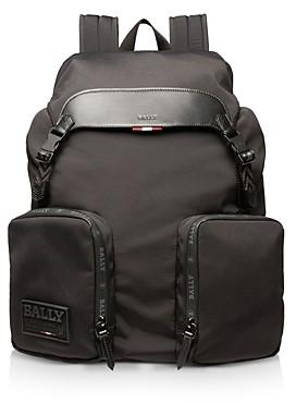 Bally Rhudi Waterproof Backpack
