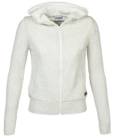 Columbia She Pines For Alpine Hooded Sweater Ivory