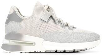 Ash Krush Glitter low-top sneakers