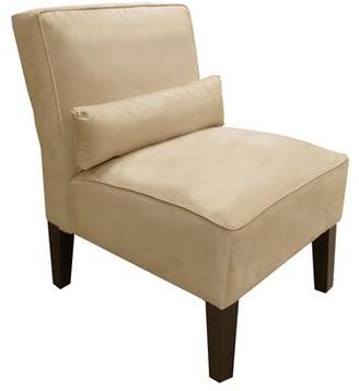 Skyline Furniture Dauphin Slipper Chair