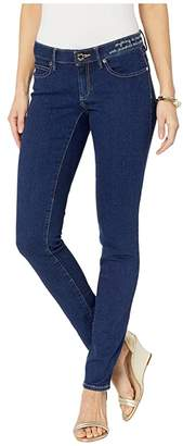 Lilly Pulitzer South Ocean Skinny (Royal Palm Wash) Women's Jeans
