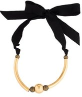 Lanvin Collar Necklace