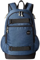 RVCA Push Skate Backpack