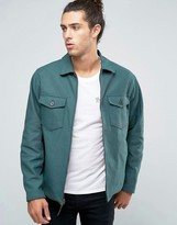 Brixton Cascade Reversible Harrington Jacket