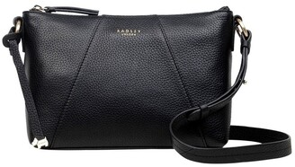 Radley Wood Street Medium Zip Top Crossbody