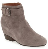 Gentle Souls Women's 'Birdie' Hidden Wedge Boot