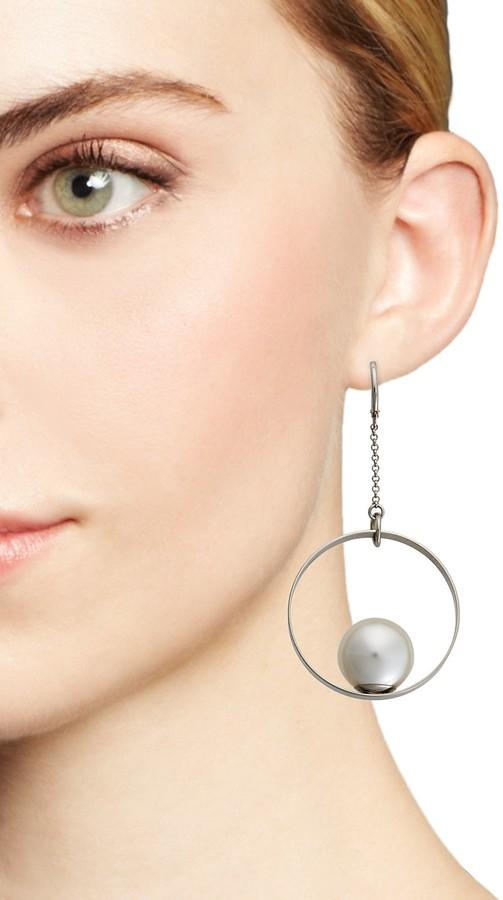 Aqua Naomi Earrings - 100% Exclusive
