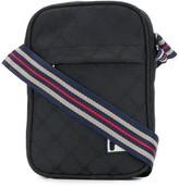 Fila Contrast Logo Messenger Bag