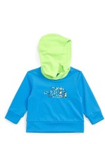 The North Face Infant Boy's Long-Sleeve Hike/water Tee