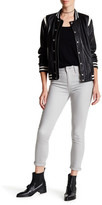 Levi's High Rise Ankle Skinny Jean