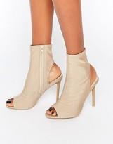 Asos ELECTRAN Shoe Boots