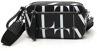 Valentino VLTN Times Small Crossbody Bag
