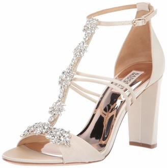 Badgley Mischka Women's Laney Heeled Sandal