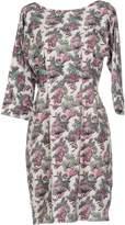 Pepe Jeans Short dresses - Item 34724201
