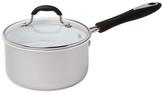 Cuisinart Ceramic Coated 2.5QT. Saucepan with Lid