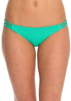 Hurley Regal Strap Side Bikini Bottom 8125179