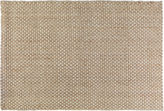 Classic Concepts 8'x10' Kristy Jute Rug, Natural/Bleach