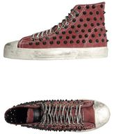 Gienchi High-top sneaker