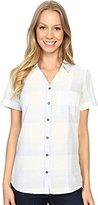 Columbia Women's Wild Haven Short Sleeve Shirt