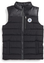 Converse Boy's Quilted Vest