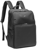 Porsche Design Men's 'Roadster 3.0 M' Backpack - Black