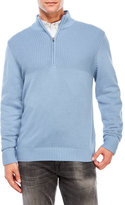 Izod Hyannis Quarter-Zip Sweater