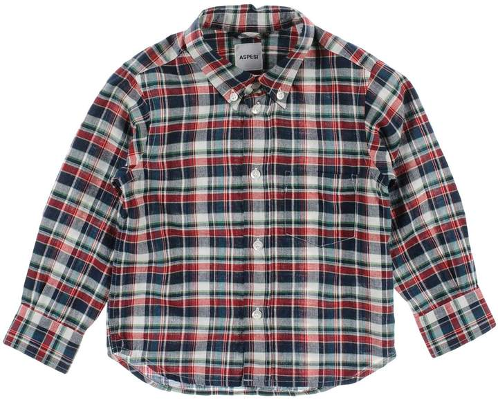 Aspesi Shirts - Item 38751178OW