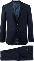 Tonello Abito formal suit - men - Cupro/Virgin Wool - 46