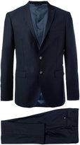 Tonello Abito formal suit - men - Cupro/Virgin Wool - 46