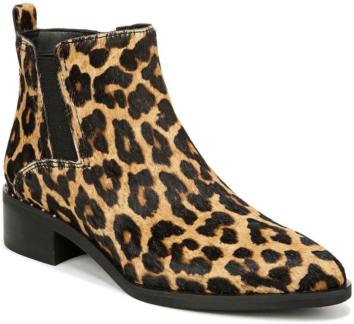 Leopard Print Bootie | Shop the world's