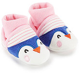 Joules Baby Girls Newborn-18 Months Character Slippers