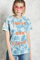 Forever 21 Front Row Center Graphic Tee
