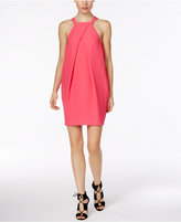 Trina Turk Felisha Pleated Shift Dress