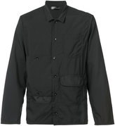 Longjourney multi-pockets shirt - men - Cotton/Polyester - M