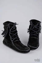 Tramper Ankle Hi Boots