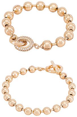 Ettika Bead Bracelet Set