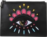 Kenzo Eye A4 Pouch