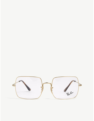 Ray-Ban RX1971 square-frame glasses