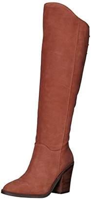 Lucky Brand Women's Pembe Knee High Boot