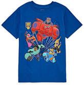 Disney Big Hero 6 Graphic T-Shirt Boys
