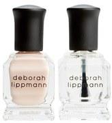 Deborah Lippmann Mini Nail Lacquer Duet ($24 Value)