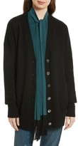 Equipment Women's Gia Cashmere Button Cardigan