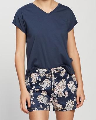 Gingerlilly Calista Pyjama Set