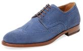 Antonio Maurizi Wingtip Derby Shoe