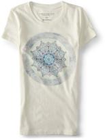 Flower Mandala Graphic T