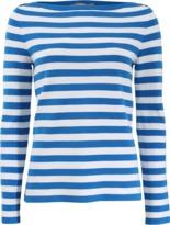 Michael Kors Striped Pullover