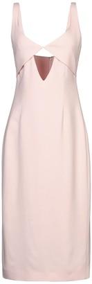 Dion Lee 3/4 length dresses